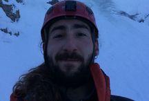 Ice Climbing / Waterice