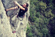 Rock Climbing / Climbing