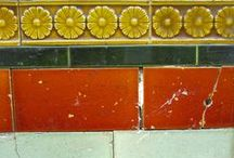 tiles and surfaces