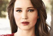 Expression: Jennifer Lawrence