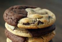 Chocolate Chips / All recipes include chocolate chips in some way! / by University Credit Union