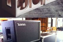 It Is All Done Here! / Victory Audiophonic Sound Equipment, VASE, is an Australian hand built valve amp company. Proudly and painstakingly built for and by musicians.