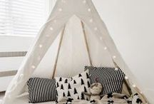 Cozy tents