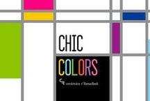 Colección Chic Colors