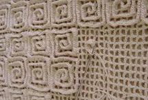 Croche-trico