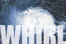 Making of Whirl / Making of Whirl by Nitya Bajaj