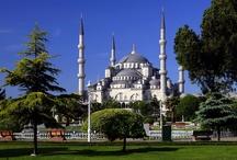 Moje wakacyjne miejsce / Chciałabym polecieć tam z @LOT Polish Airlines, bo turecki mezalians musi być niesamowity. Tureckie rarytasy :)