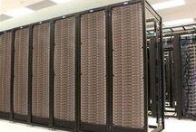 Energy efficiency in data center