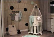 BABY- EN KINDERKAMERS / Handige tips en slaapkamer inspiratie voor de kleintjes!