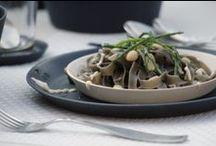 ETEN / Heerlijke food inspiratie uit Eigen Huis & Tuin!
