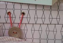 ROZE / Interieurinspiratie in 't roze!