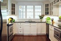 kitchen / Kitchen & dining room