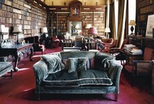 lounging / Lounge room & sofas & couches