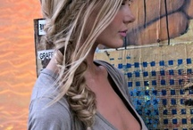 Hair Love. / by Janel Miller
