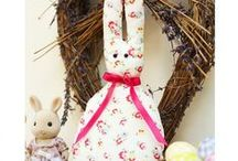 Easter Craft Ideas / A host of Easter crafts for kids, fun Easter crafts to decorate your home and inspiration for beautiful Easter displays