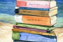 Books / by Selina Williams