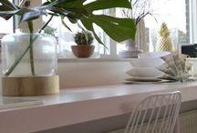 WERKRUIMTE / Kantoortjes, mancaves en andere werkplekken, te zien in Eigen Huis & Tuin.