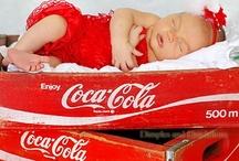 Coca-Cola World / by Selina Williams