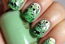 Nails / schicke Manis