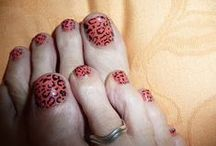 toes by lucy