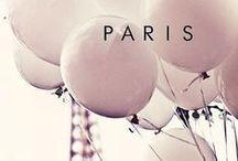Paris, I love you / Paris