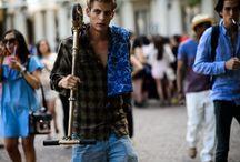 Men / Mens fashion