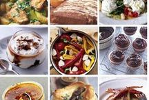 Jamie Oliver-inspired Recipes