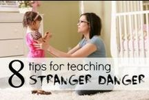 {Family Safety} / Family safety tips to help provide parents peace of mind....