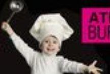 Restaurants avec enfants / Des adresses de restaurants où les enfants sont les bienvenues!