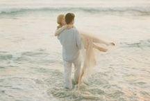 Weddings: Beachy Breeze