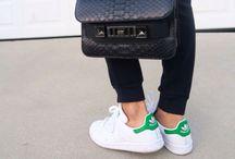 Sneakers / Trending sneakers