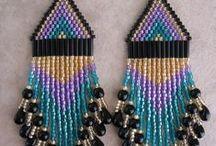 Bead jewelry / by June Stauffer Raykowski
