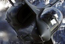 Aeronaves / Aircraft