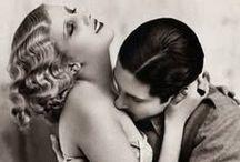 Romantismo e carinho