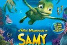 Films pour enfants / Du film d'animation aux grands classiques Disney, voici une sélection de films pour enfants à découvrir ou à revoir en DVD et Blu-ray pour le plus grand bonheur des enfants !