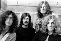 Led Zeppelin / by Selina Williams