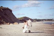 Weddings: By the Sea