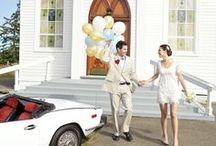 Weddings: So Mod