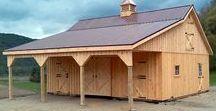 Dream barns