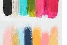 Inspiration: Color / color!