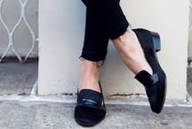 scarpe / scarpe e flat