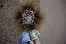 Festa di San Giovanni Battista - Patrono del Gremio dei Contadini
