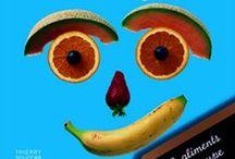 Alimentation des enfants / L'alimentation joue un rôle important dans la croissance de votre enfant et contribue à sa santé d'aujourd'hui et de demain. Comment lui apprendre à bien manger avec plaisir ? Comment lui transmettre les bonnes habitudes alimentaires? Partez à la découverte de livres et de recettes sur l'alimentation des enfants...