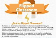 Flipped Classroom / Cambia tus clases para mejorar el aprendizaje de tus alumnos
