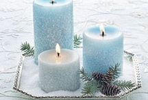 Christmas Decorating / Ideas for Christmas