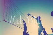 Volleyball Love<3 ~ / by Lexi King