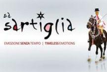 Sartiglia 2015