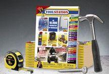 Nieuwe catalogus / Nieuwe Toolstation catalogi
