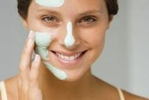 Let's Face It! / DIY cleansers, toners and tips for taking care of your skin