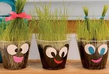 Summer Fun for Kids / Fun summer projects for kids: messy, fun &  engaging